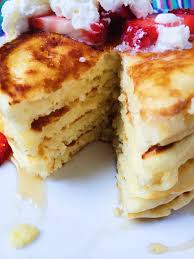 Substitution For Cottage Cheese by Cottage Cheese Pancakes I Just Make Sandwiches