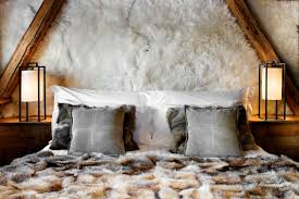 deco chambre montagne chambre deco chambre chalet montagne deco chambre chalet montagne