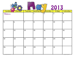 best 25 may 2013 calendar ideas on pinterest may 2012 calendar