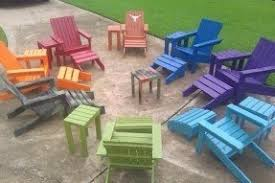Jack And Jill Chair Plans by White Wood Outdoor Chair Foter