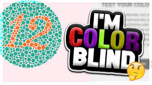 Color Blindness Simulator I U0027m Color Blind Youtube