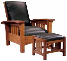 Mission Style Rocking Chair Mission Style Arm Chair Foter