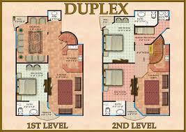 Luxury Duplex House Plans Plans For Duplex Flats Homes Zone