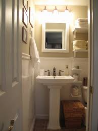 Bathroom Pedestal Sink Storage Picture 23 Of 23 Bathroom Pedestal Sink Storage Cabinet