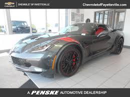 2017 Chevrolet Corvette 17 Chevrolet Corvette 2dr Cpe Grand Sport