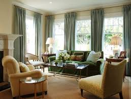 curtain styles for living rooms boncville com