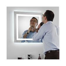 Endon Bathroom Lights Endon Cabrera Led Ip444 Dual Switch Bathroom Mirror Endon From
