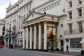 david clarence executor letter template theatre royal haymarket wikipedia
