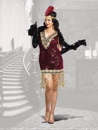 sophisticated lady women u0027s curvy flapper costume curvy costumes