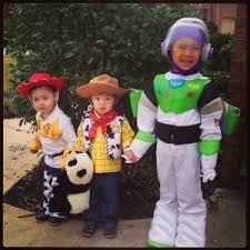 Woody Halloween Costumes Halloween Costumes Twins Twiniversity