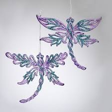 18 best dragonfly ornaments images on dragonflies