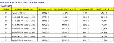 incentivos en seguridad social para empleados de hogar en empleadas de hogar soluciones3e ayuda a domicilio asturias
