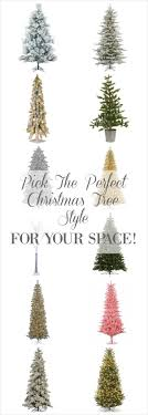 the tree for your space setting for four