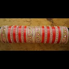 Indian Wedding Chura Indian Bridal Bangles Bling For You