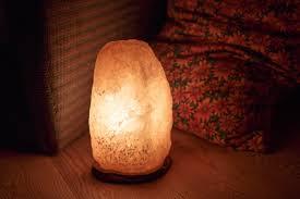 Himalayan Salt Lamp Himalayan Sea Salt Lamps Do They Work Reader U0027s Digest