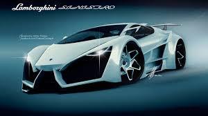 lamborghini concept cars concept lamborghini sinistro by maher thebian mycarzilla