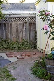 Brick Patio Diy Before And After Diy Brick Patio Ideas
