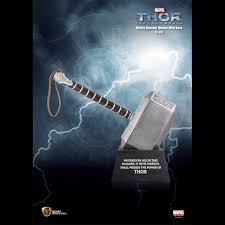 mighty hammer of thor