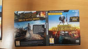 player unknown battlegrounds xbox one x trailer playerunknown s battlegrounds xbox one box art