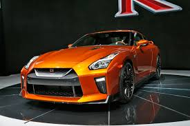 nissan gtr hp 2016 2017 nissan gt r the refreshed r35 5 debuts in new york