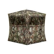 go big with barronett blinds grounder 250 hunting blind in