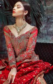 wedding wear dresses traditional wedding dresses online shopping in pakistan
