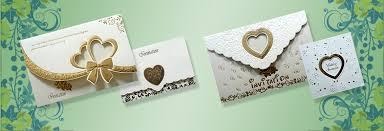 indian wedding invitation cards usa divya cards the wedding shopee