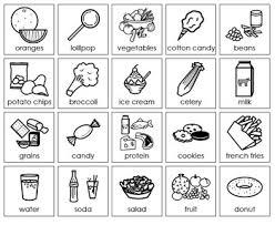 nutrition food choices healthy u0026 unhealthy good u0026 bad cut