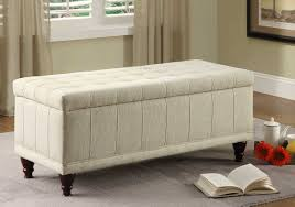 Padded Storage Bench Top Padded Storage Bench All About Make A Photo With Amazing