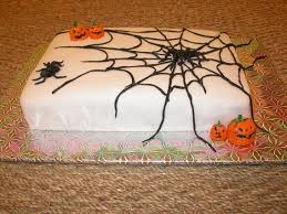 Chocolate Halloween Cake by Halloween Purple U0027art Creations Blog