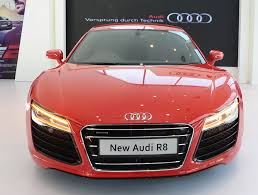 audi all models audi r8 launched in india at 1 34 crores