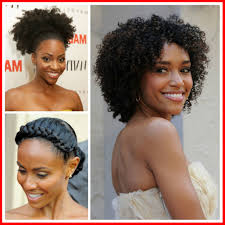 formal hairstyles for natural hair 1000 images about prom