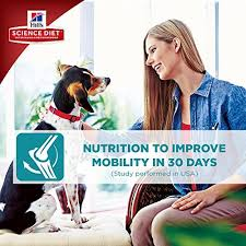 hill u0027s science diet healthy mobility large breed dry dog