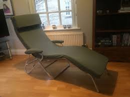 Reflexology Chair Relaxator Professional Reflexology Chair In Condition In