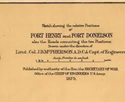 fort donelson civil war trust