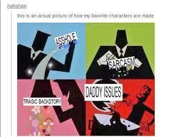 Powerpuff Girls Meme - how characters are made the powerpuff girls know your meme