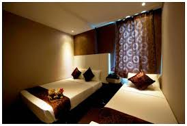 Executive Family Room Picture Of Fragrance Hotel Ruby - Hotels in singapore with family rooms