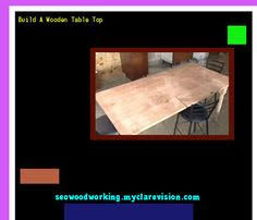 Build A Wood Table Top by What Is A Wood Jointer 101549 Woodworking Plans And Projects