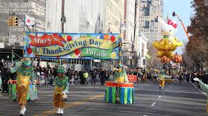 macy s thanksgiving day parade new york city wheretraveler