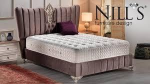 Turkish Furniture Bedroom Nill U0027s Furniture Design London Youtube