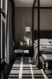 Gray Carpet Bedroom by Best 25 Black And Grey Wallpaper Ideas Only On Pinterest Black