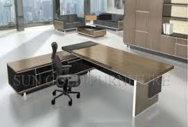 Office Executive Desk China High Grade Luxury Modern Office Executive Desk Sz Od334