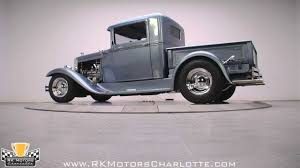 Vintage Ford Truck Body Parts - 132377 1930 ford model a pickup youtube