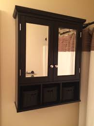 how to hang a medicine cabinet handy in ks installing surface mount medicine cabinet