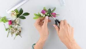 how to make wrist corsages diy wrist corsage