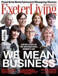 lexus exeter uk exeter living issue 206 by mediaclash issuu