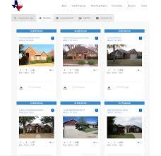 Homes Websites Real Estate Websites U0026 Real Estate Lead Generation Clickfred