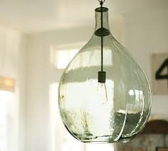 large glass pendant lights for kitchen lighting design ideas ideas shaped large glass pendant light