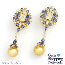 grandidierite engagement ring gem shopping network home facebook