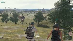 pubg graphics settings blurry graphics gameplay discussion feedback
